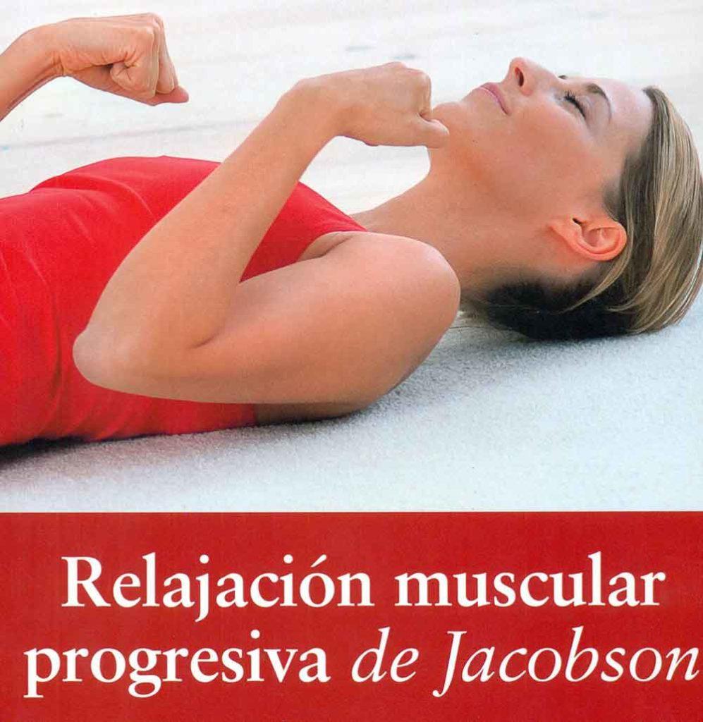 Figura 7. Relajación Progresiva De Jacobson